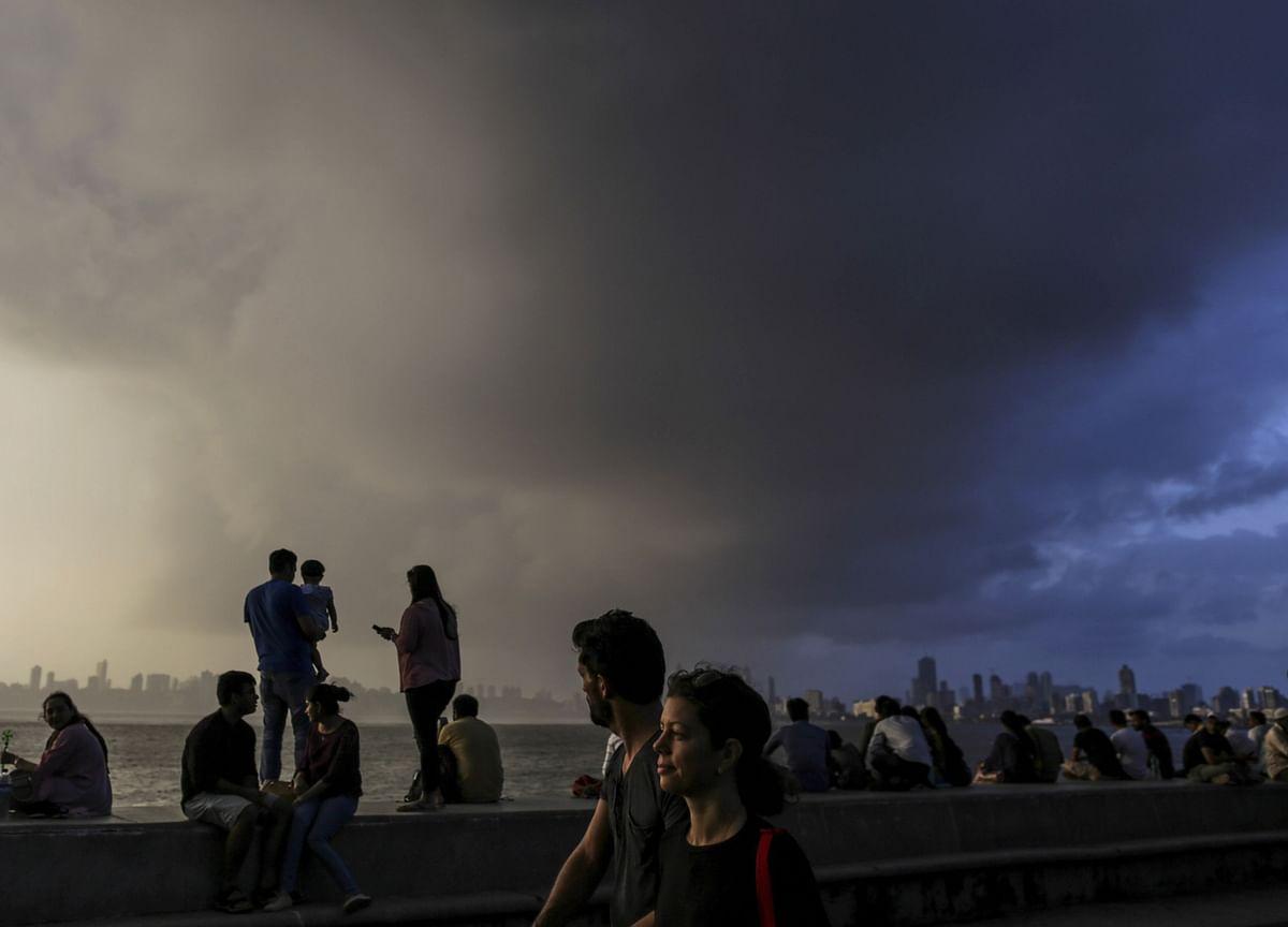 Cyclonic Storm In Arabian Sea, IMD Issues Red Alert