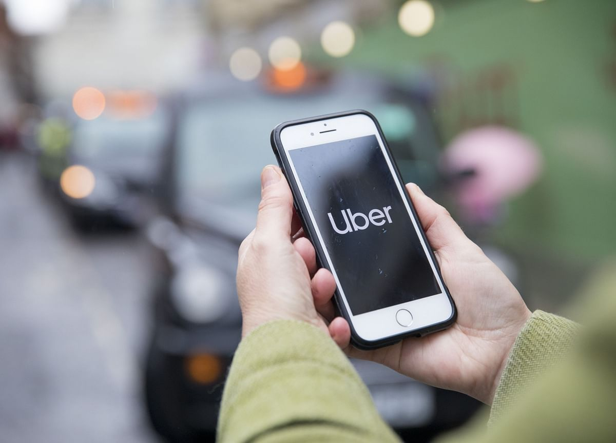 Uber Is Said to Be in Talks to Buy Delivery Rival Postmates