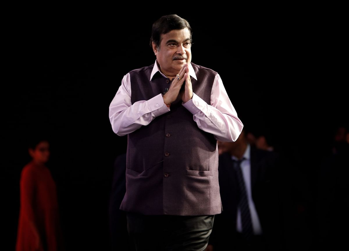 Nitin Gadkari To Inaugurate Highway Projects Worth Rs 4,127-Crore In Nagaland On Dec. 4