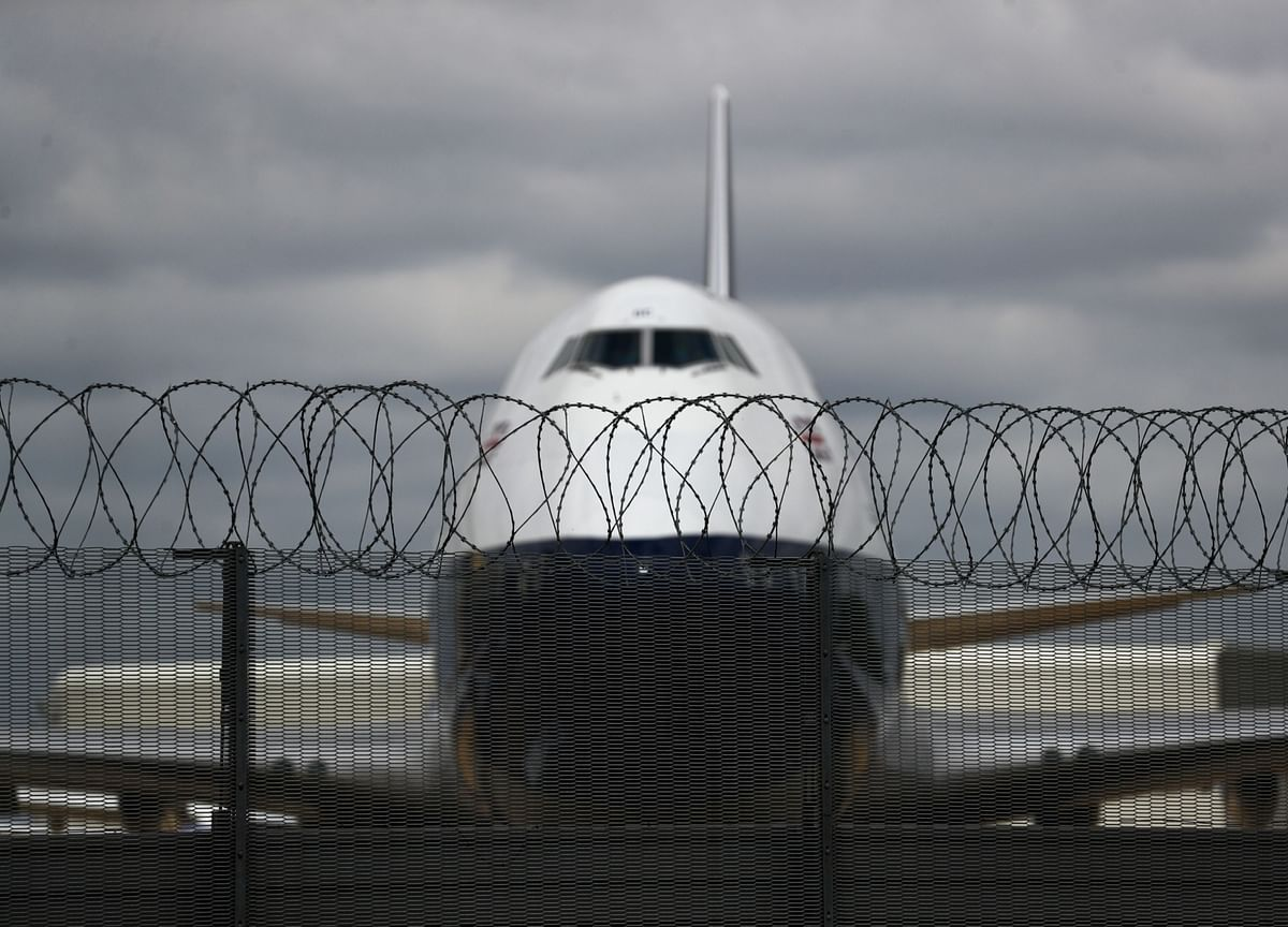 Airline Industry Forecast to Suffer Record $84 Billion Loss
