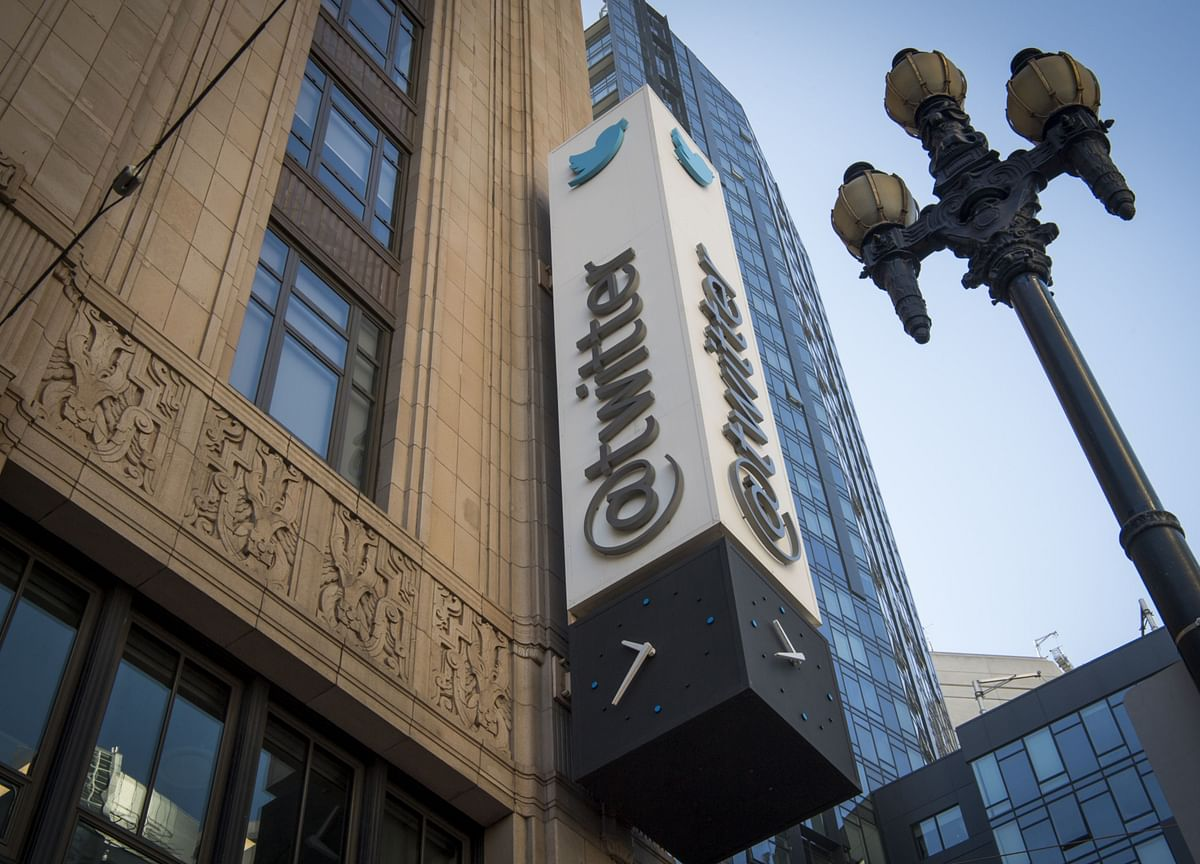 Macron Told Dorsey Twitter Is Welcome to Move Company to France