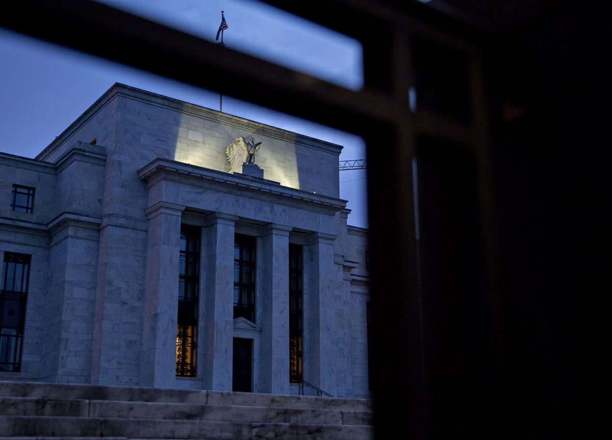 Fed Shoots Down Notion of a V-Shaped Recovery