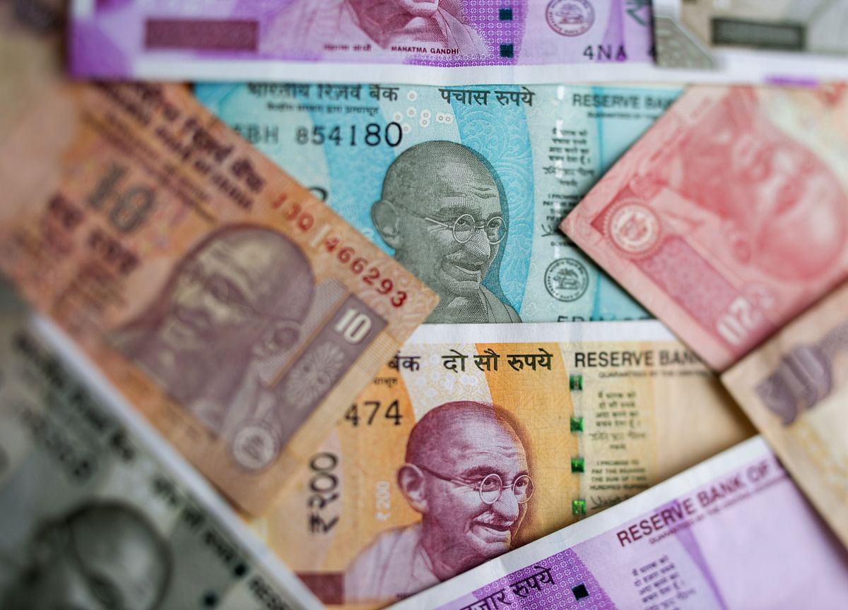 Short-Term Debt Is a Must-Have in India's Cash-Rich Market