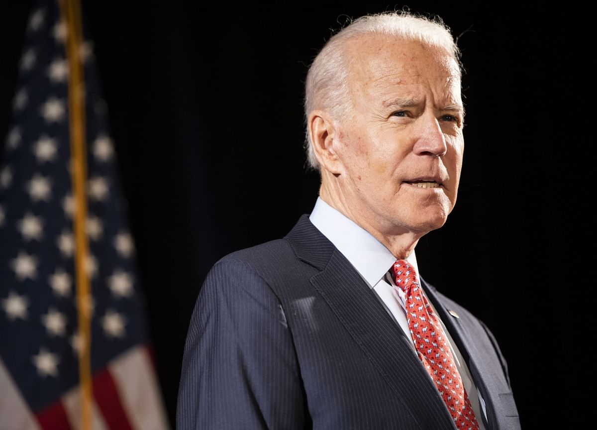 Biden Now Leads in Six States Key to Trump's 2016 Victory