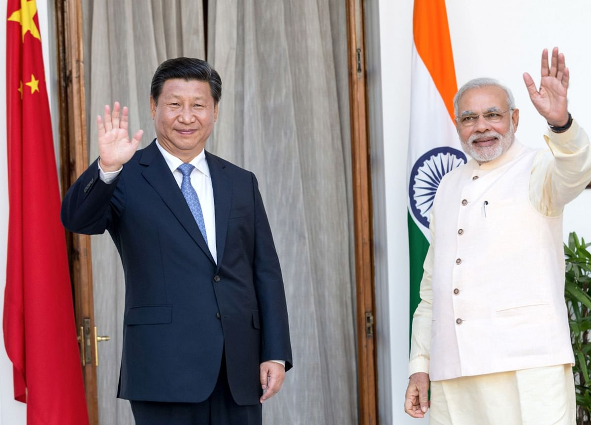 Modi Finds Neighbors Silent as India-China Tensions Simmer