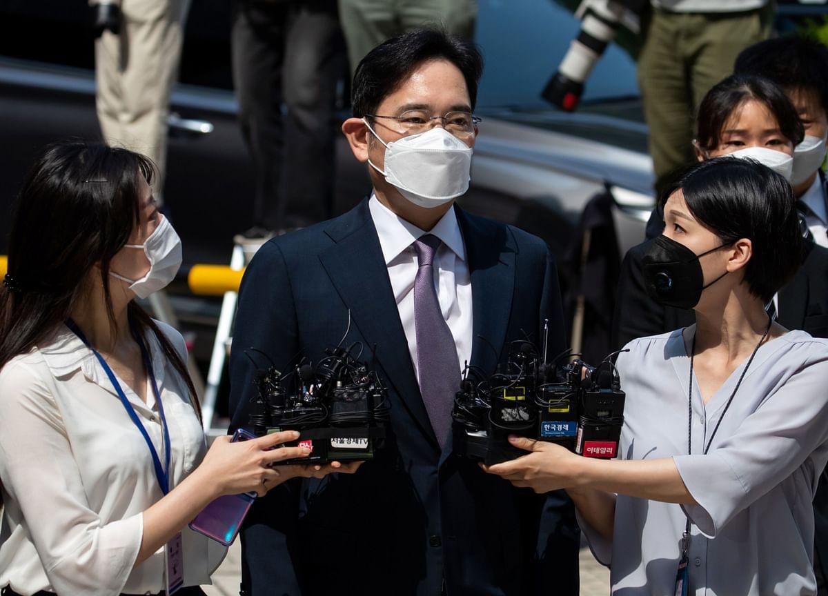 Why Samsung's Billionaire Scion Faces Two More Trials