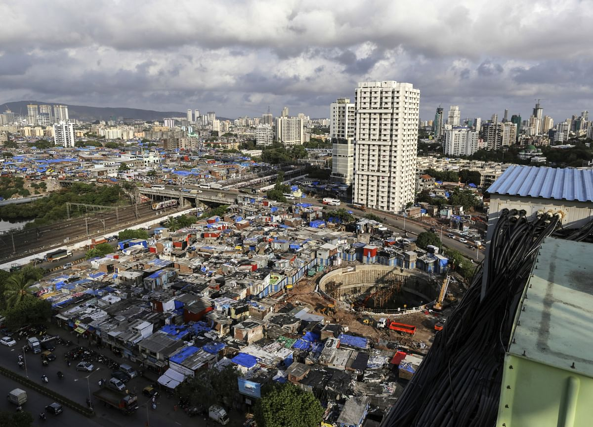 How Asia's Densest Slum Chased the Virus Has Lessons for Others