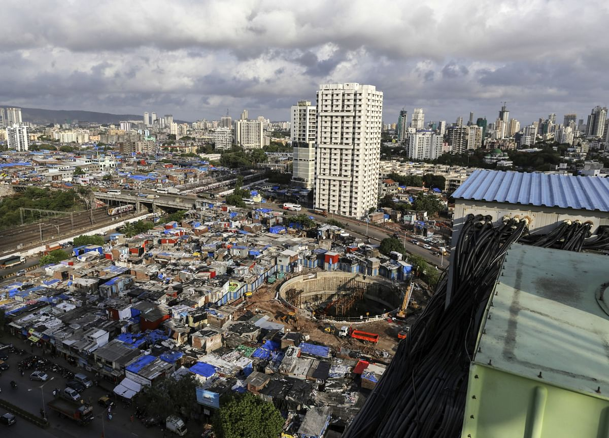 Maharashtra Plans Special Fund For Stalled Slum Rehabilitation Projects