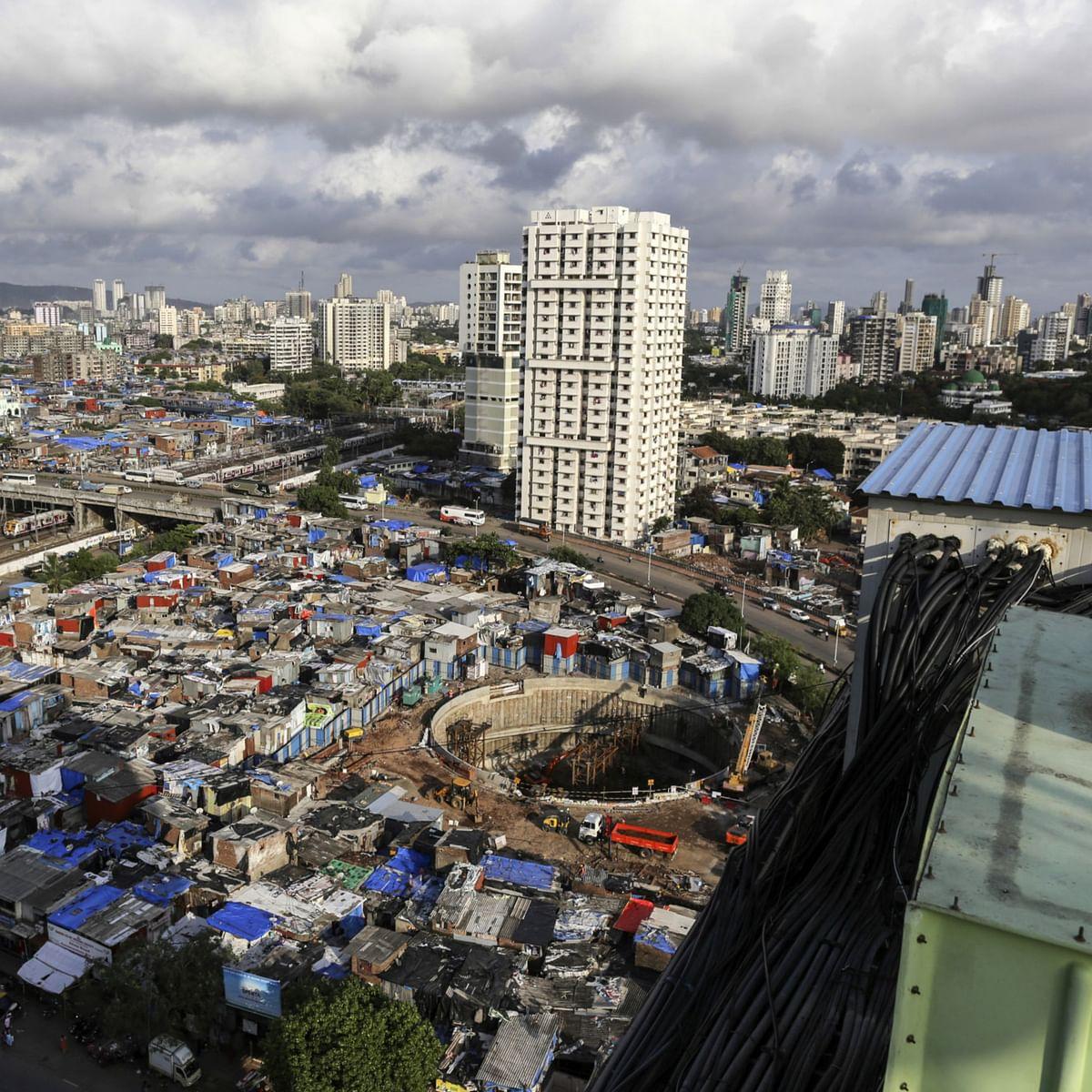 Maharashtra Plans Special Fund For Stalled Slum Rehabilitation Projects