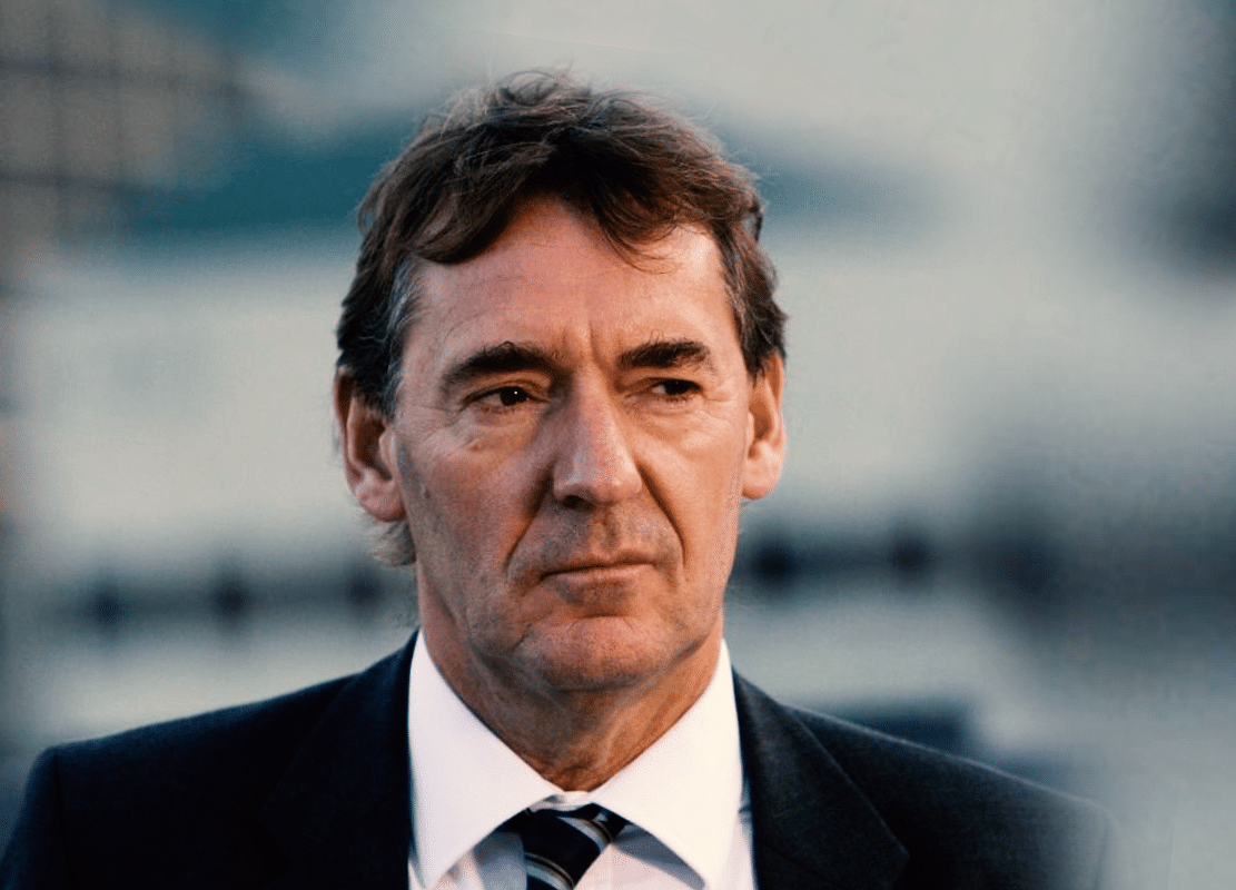 Monetising Deficit To Up Health, Education Spend Worth Considering: Jim O'Neill