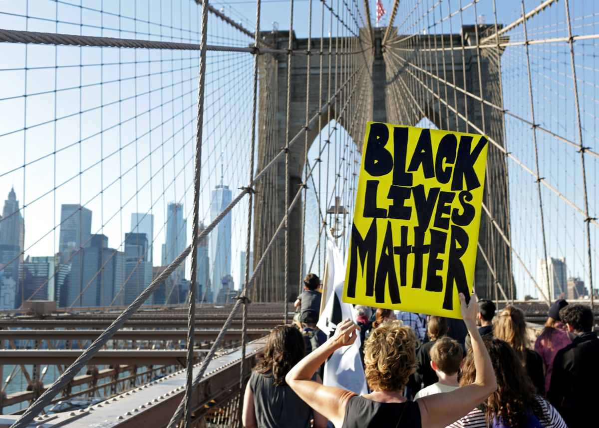 Protests Across America Through the Eyes of Black Photographers