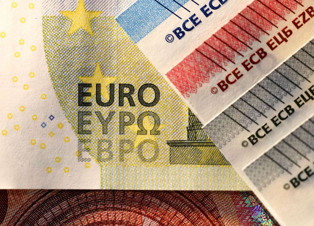 Euro Becomes Key Marker of Emerging-Market Currency Strength