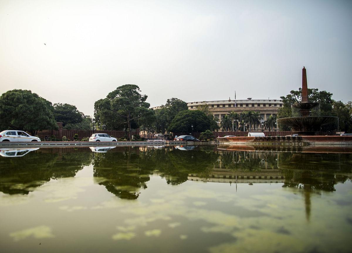 Congress' Digvijaya Singh, BJP's Jyotiraditya Scindia Win Rajya Sabha Polls