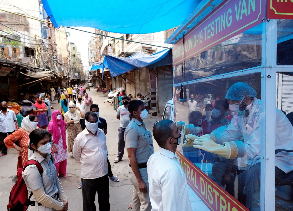 Covid-19 Pandemic: Can't Expect Poor Patients To Give Proof For Free Treatment, Bombay High Court Said