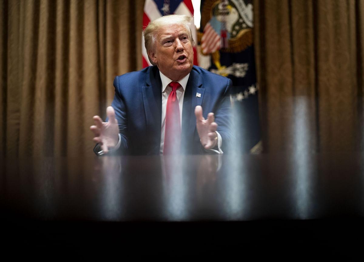 Trump to Keep Confederate Names on Bases, Halting Pentagon Talks