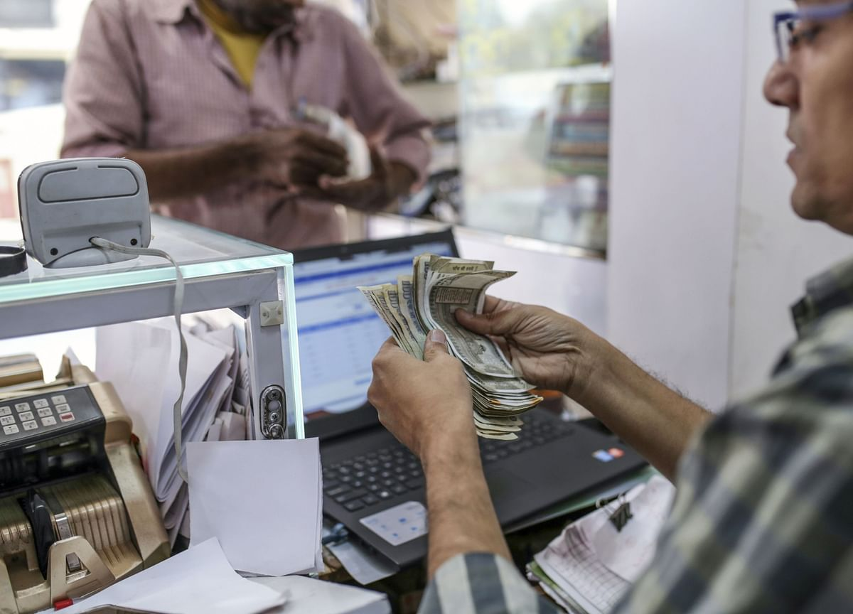 Household Financial Savings Improved In FY20, Shows RBI Data
