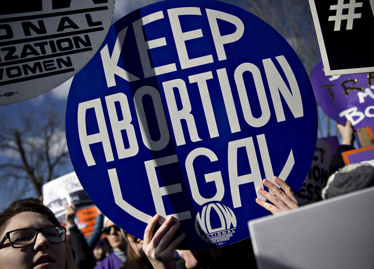 Abortion Rights Reinforced as Supreme Court Voids Louisiana Law