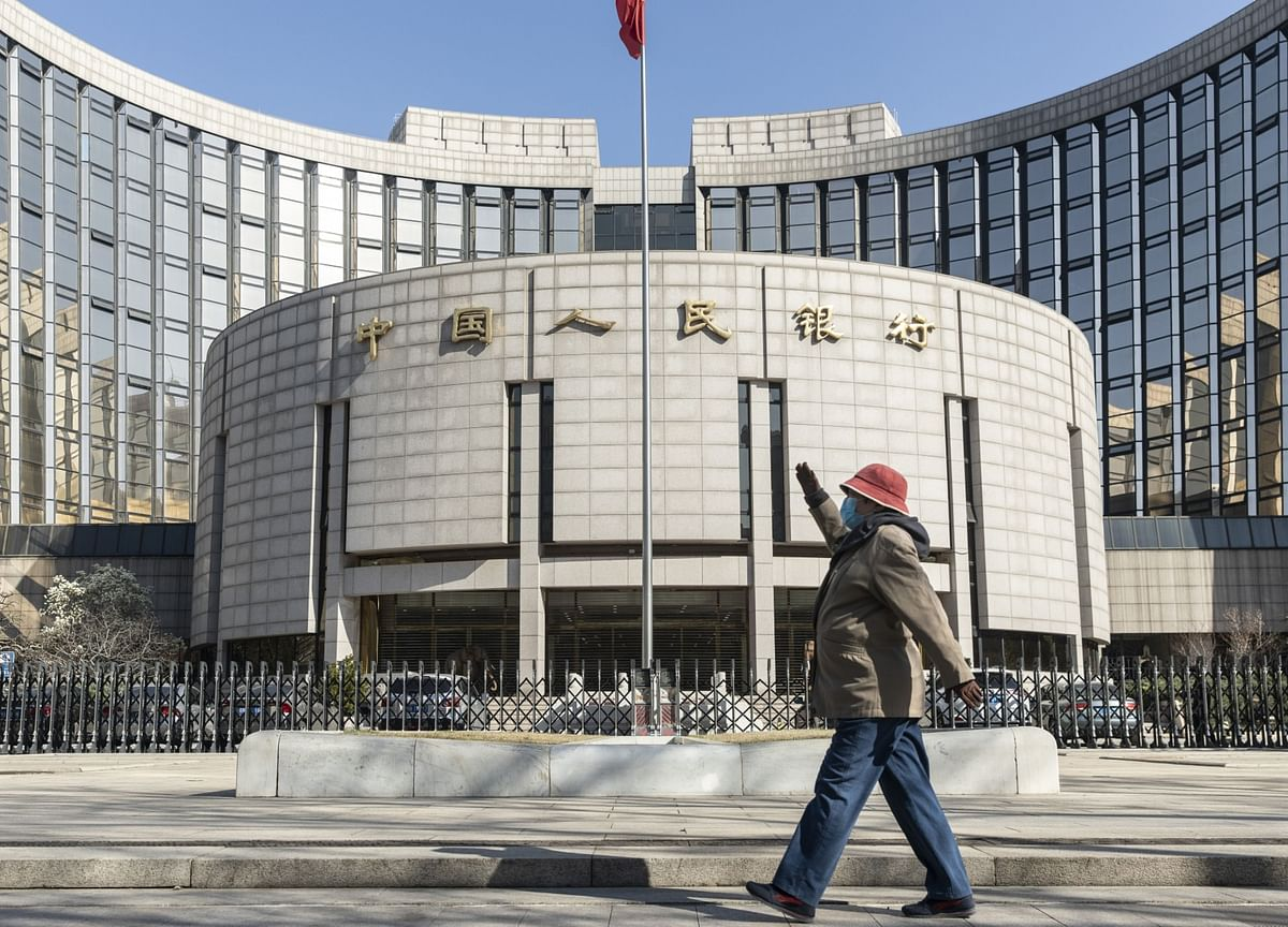China Considers $28 Billion of Funding to Back Troubled Banks