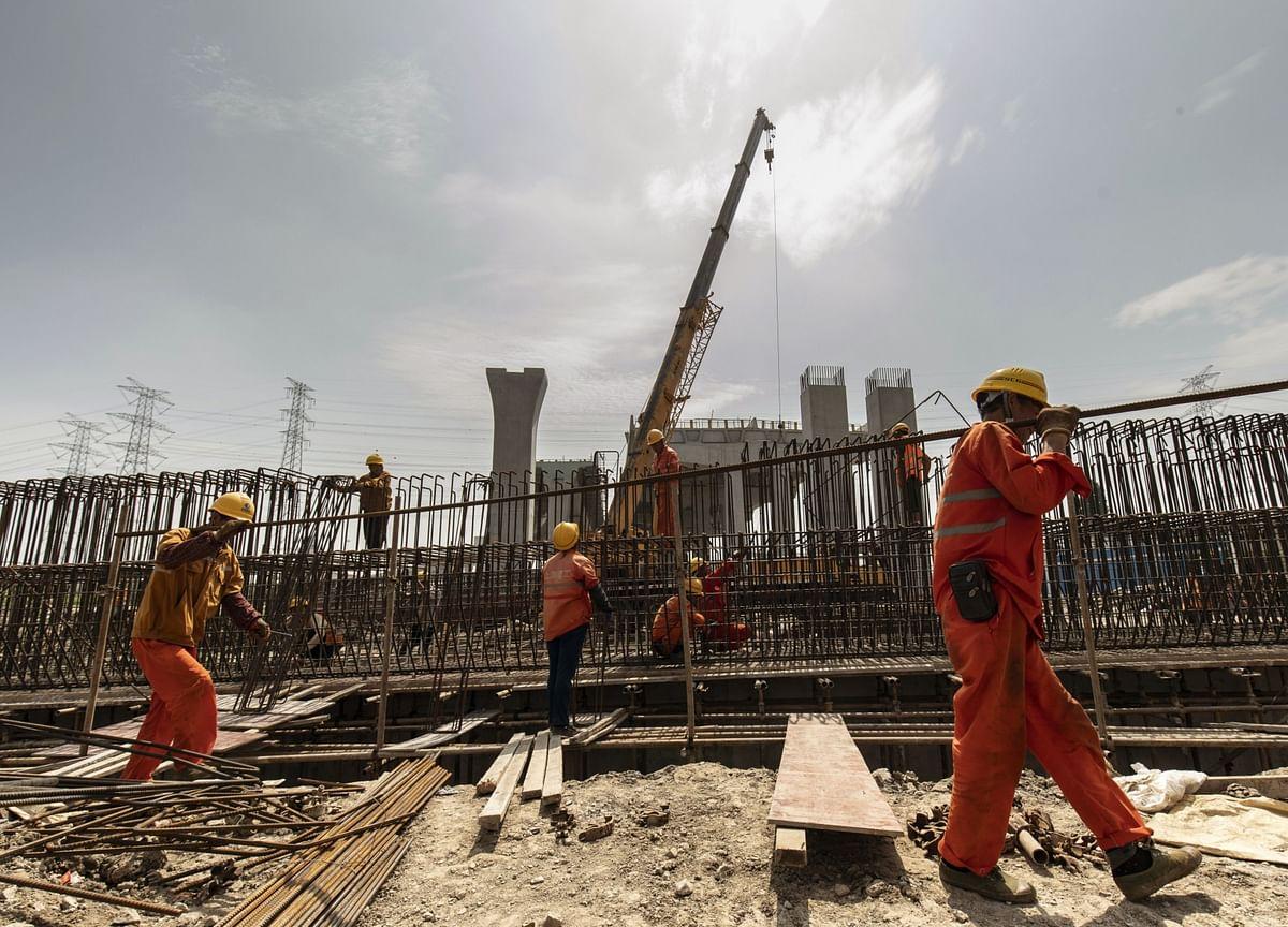 Why Indian Steel Stocks Didn't Rebound As Much As Global Peers