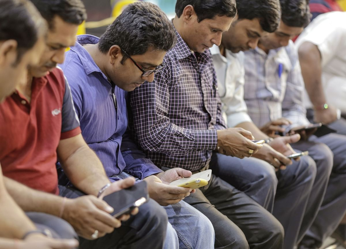 India's Data Consumption May Touch 25 GB/Month Per User By 2025: Ericsson