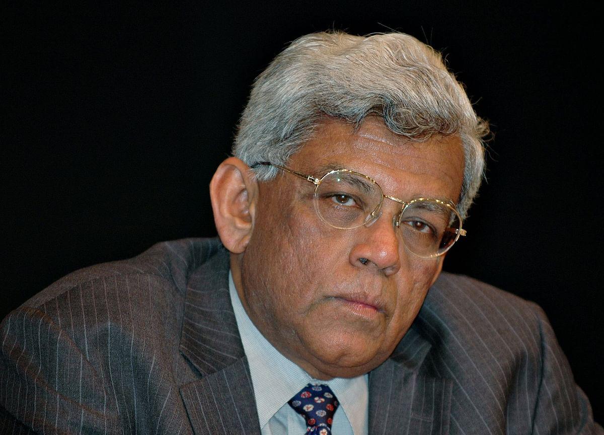 Don't Extend Moratorium, Deepak Parekh Urges RBI Governor