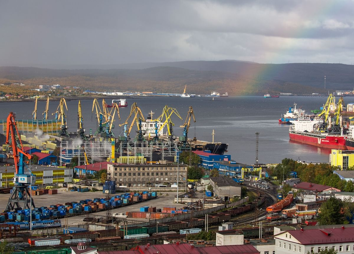 Arctic Oil Infrastructure Faces Climate Karma