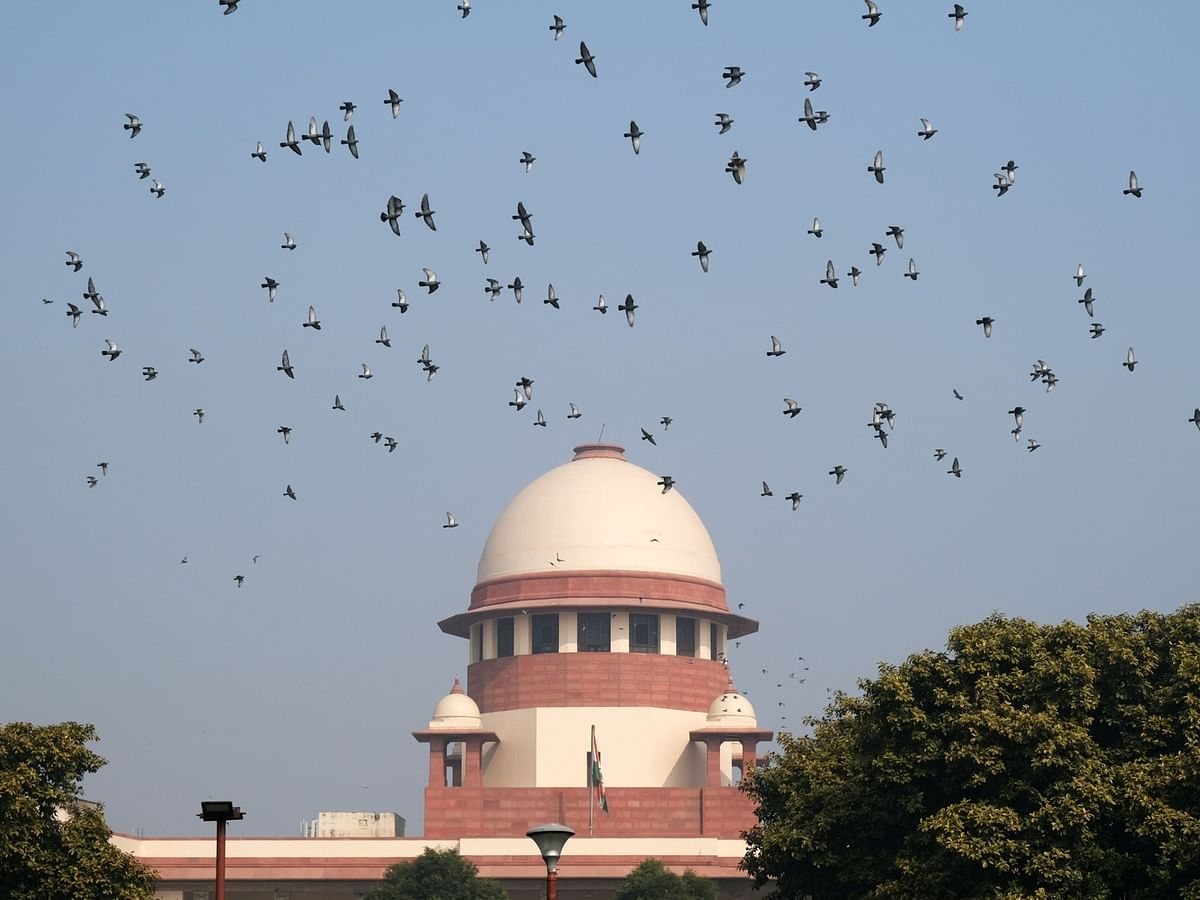 Need To Regulate Digital Media, Government Tells Supreme Court