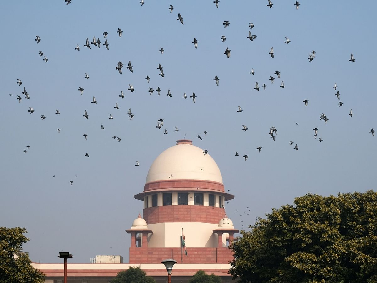 Bail Not Jail Is The Governing Principle, Says Supreme Court