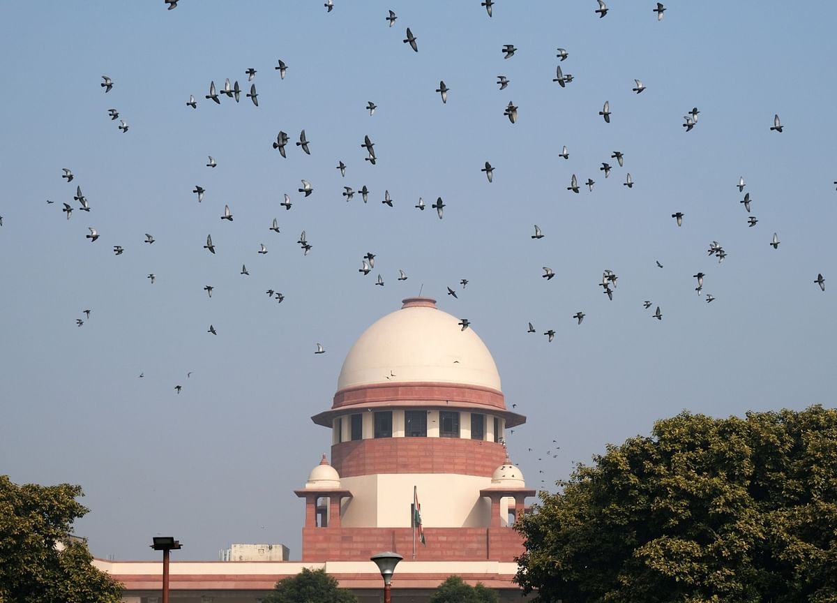 'Quite Serious', Says Supreme Court On Issues Raised By Ex-Mumbai Police Chief Param Bir Singh