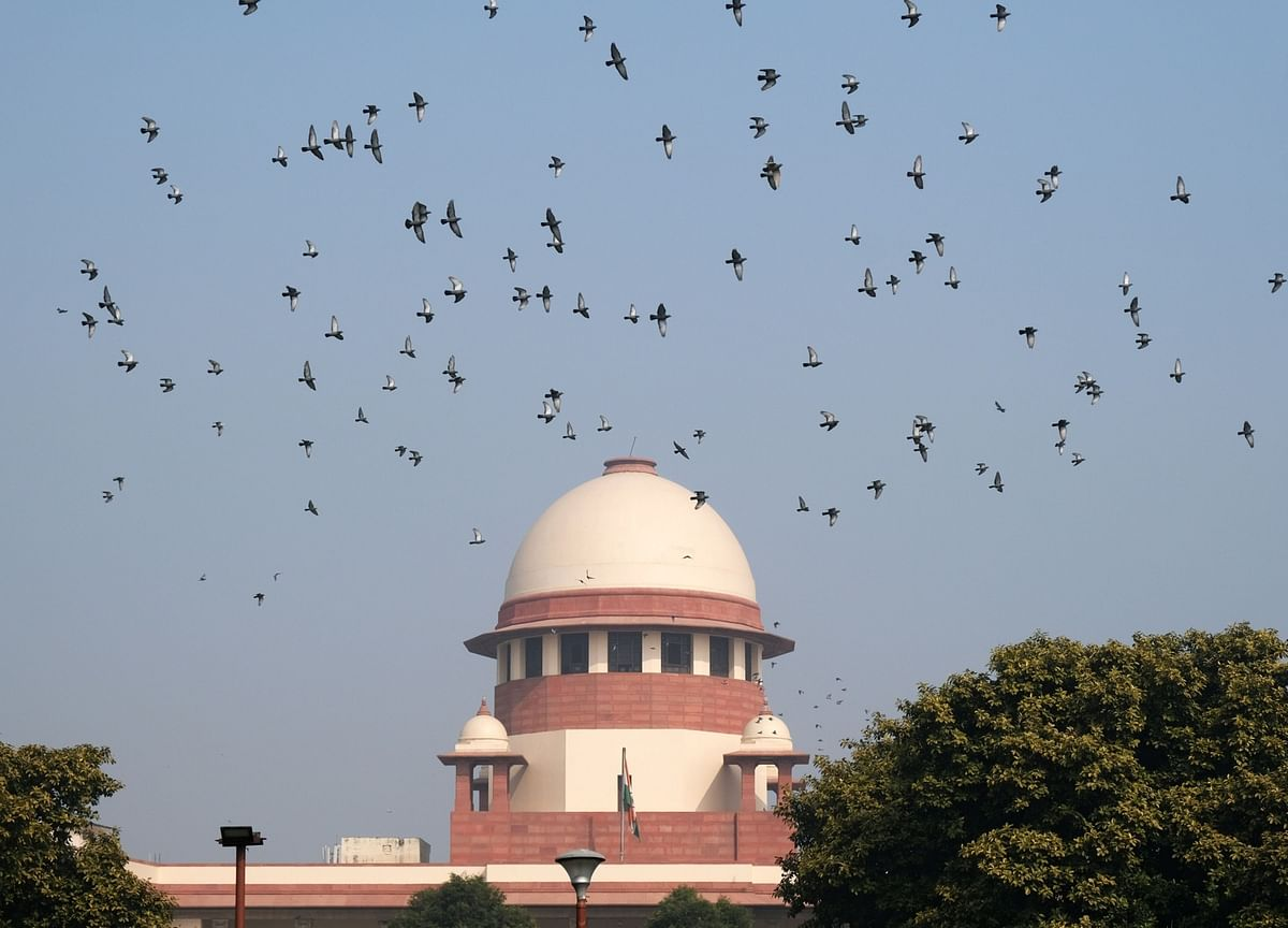 Supreme Court Allows Lawyers To Be Appointed On Tribunals