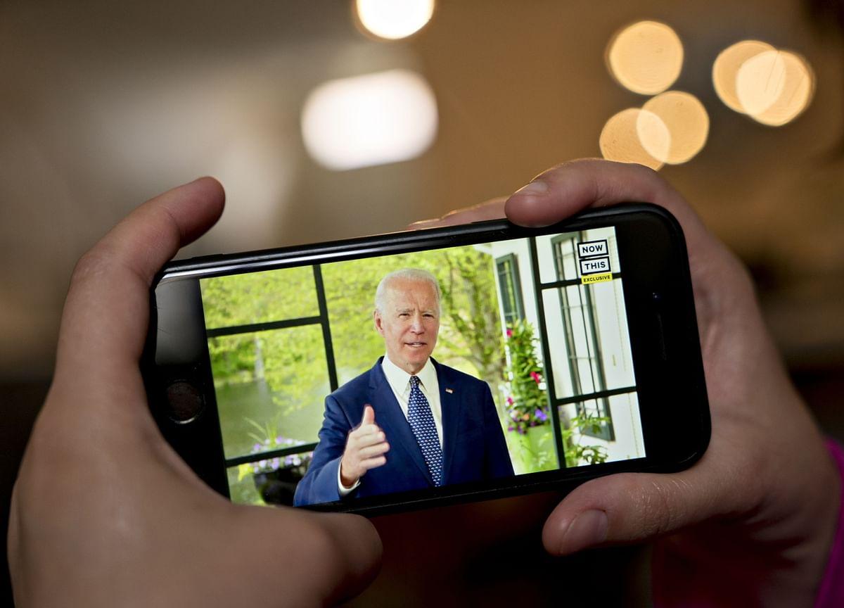 Joe Biden Promises To Revoke H1-B Visa Suspension If He Wins 2020 U.S. Elections