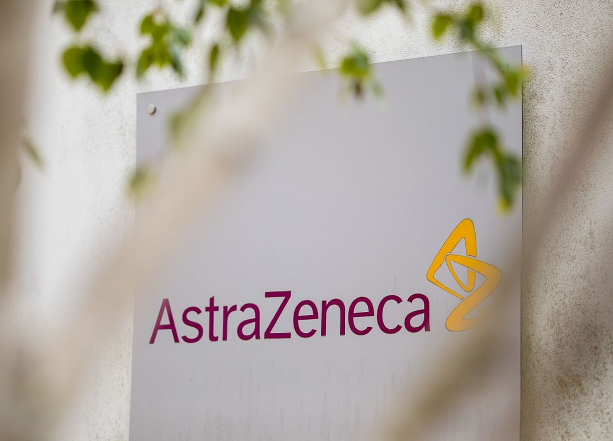 AstraZeneca Rises on Report Positive Vaccine Results Coming
