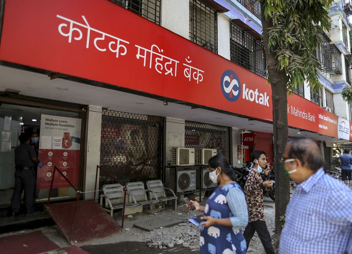 Kotak Mahindra Bank Q1 Results: Profit Falls As Provisions Triple On Covid-19 Impact