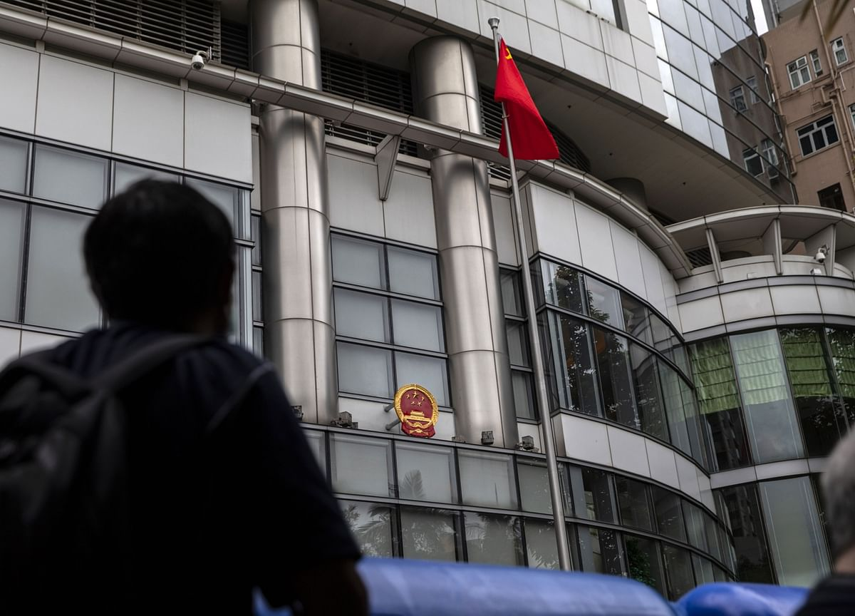 Hong Kong Judges Urged to Study Up on Chinese Security Laws