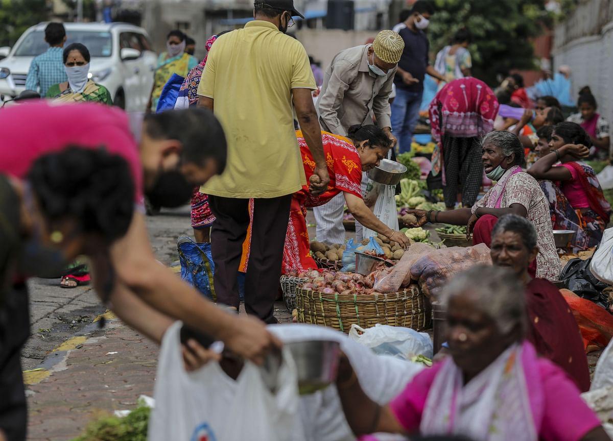 India's Post-Covid Economy: The Inflationary-Deflationary Mix