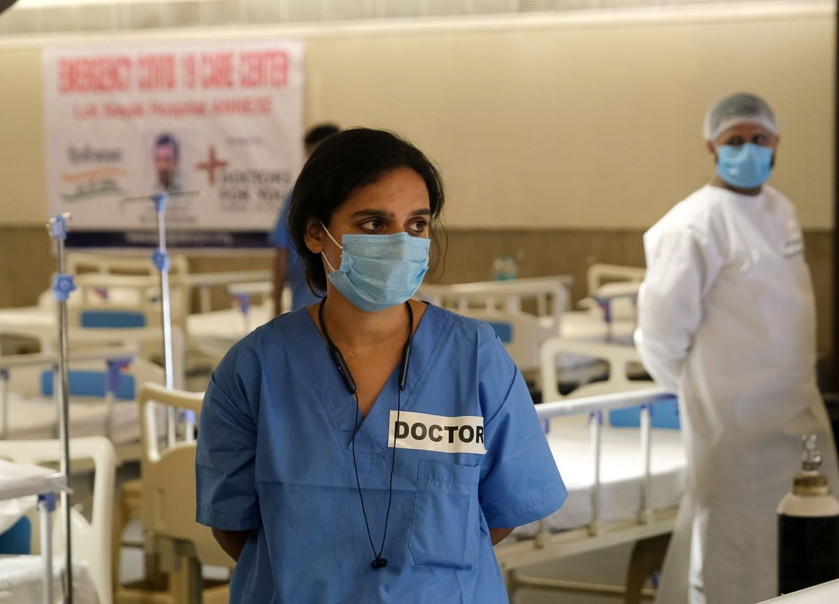 Coronavirus India Updates:  Tally Nears 6.5-Lakh-Mark After Biggest One-Day Spike In New Cases