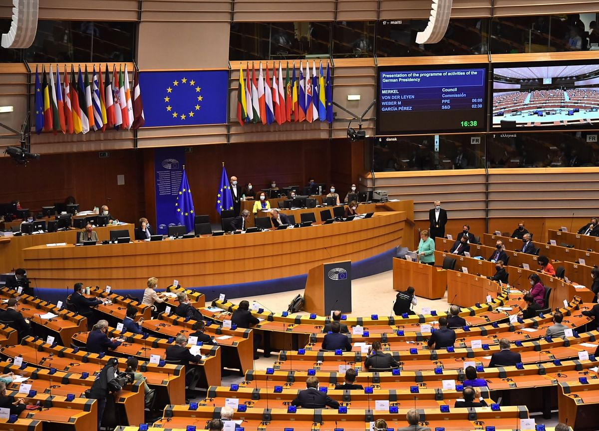 EU Leaders Deadlocked Over Recovery Fund as Talks Continue
