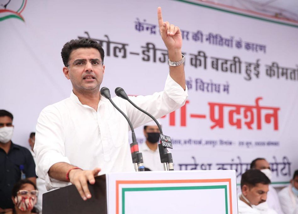 Rajasthan High Court To Pass Order On Sachin Pilot Camp's Writ Plea On Friday