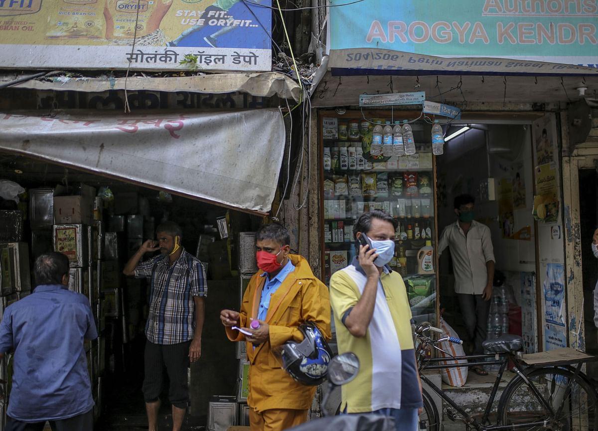 Coronavirus India Updates: India Nears 7.5 Lakh Cases; Death Toll At 20,642