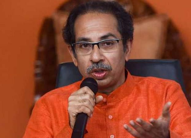 Will Help Flood-Hit People In Whatever Way Possible: Uddhav Thackeray