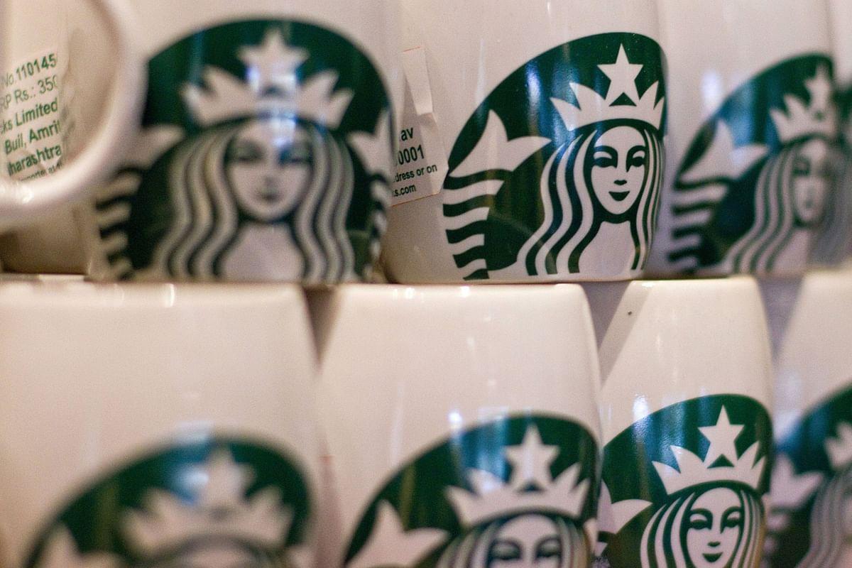 Starbucks Names Hobson Chair in Gain for Black Directors