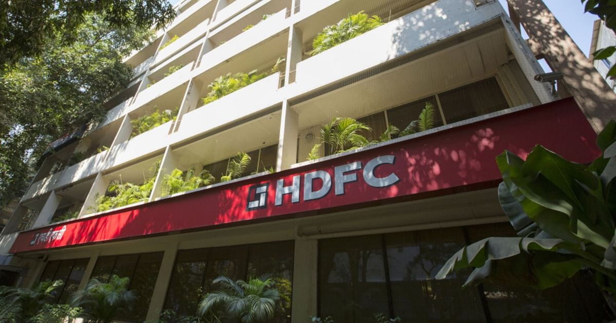 HDFC To Seek Shareholders' Nod To Raise Rs 45,000 Crore