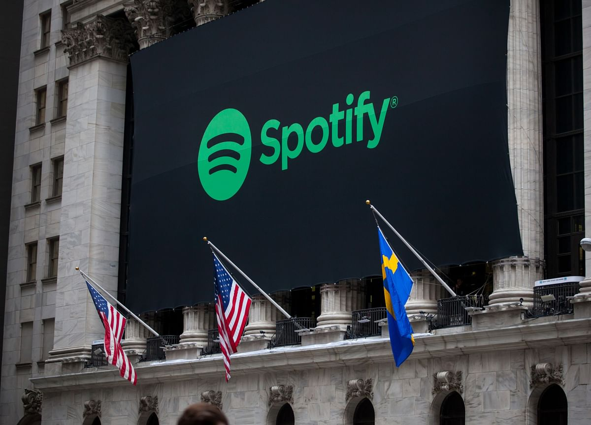 Spotify Enters Russia and 12 Other Countries in the Region