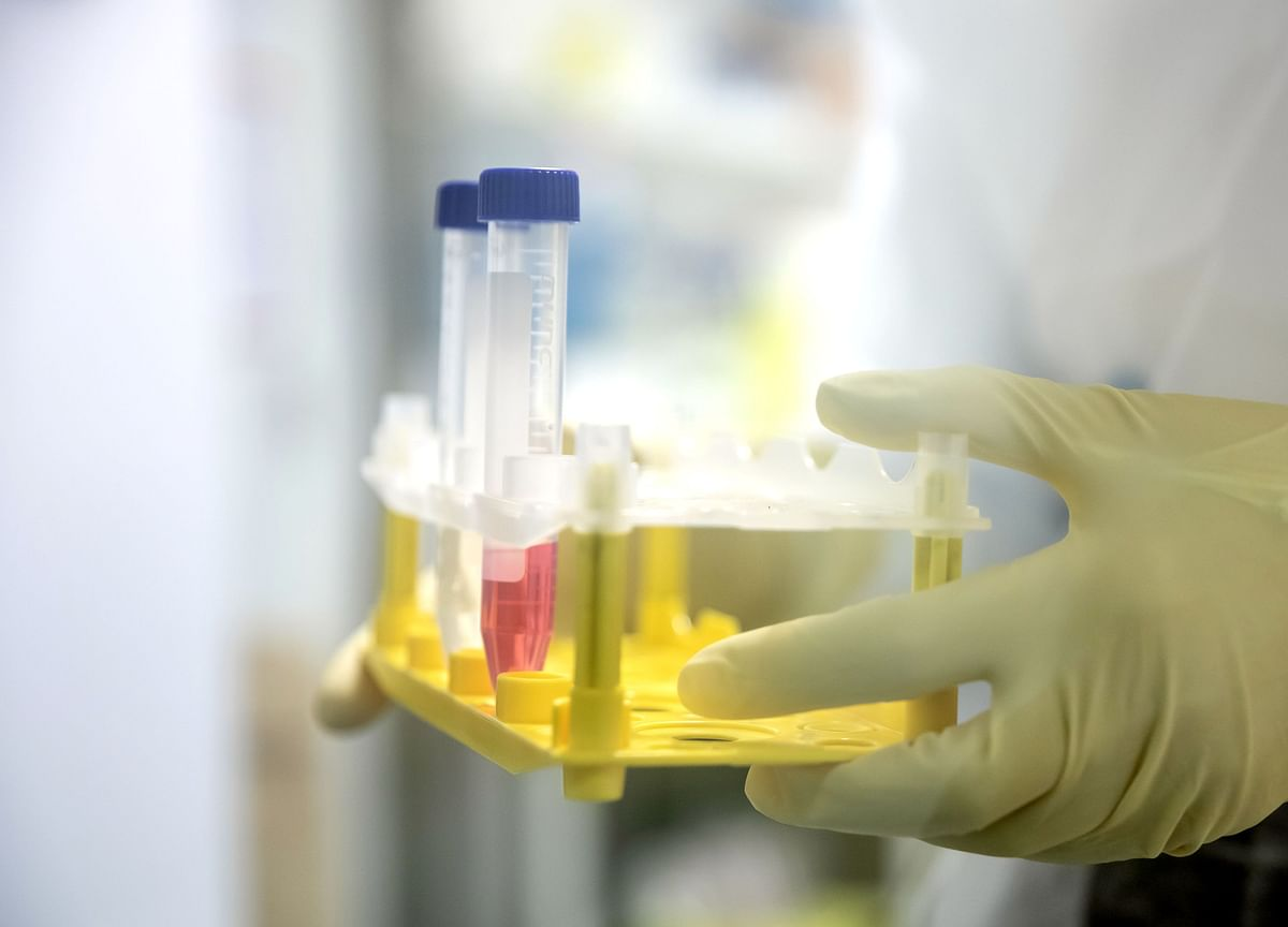 Russia Plans to Register First Covid-19 Vaccine by Aug. 12