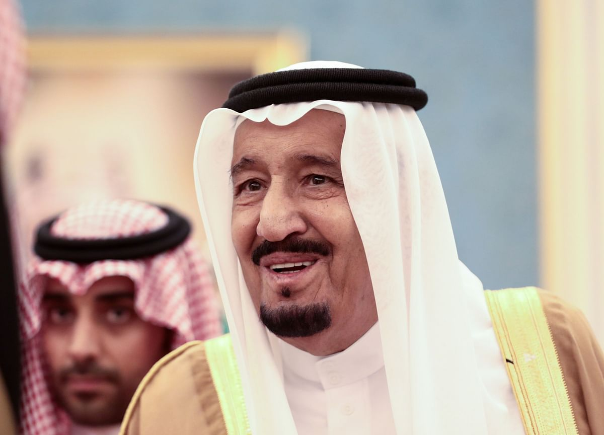 Rulers of Oil-Rich Saudi Arabia and Kuwait Are Hospitalized