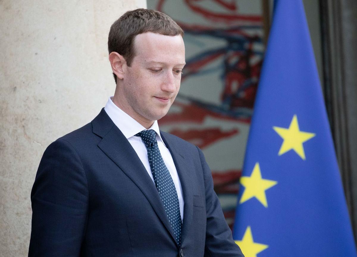 Facebook Sues EU Over 'Irrelevant' Demands in Antitrust Probes