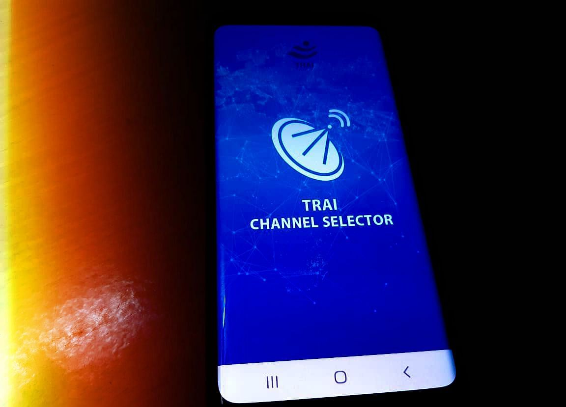 How TRAI Channel Selector App Helps Pay TV Users Create The Best Bouquet