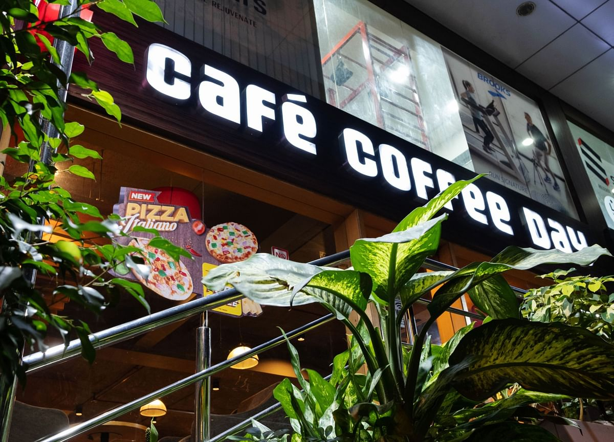 Cafe Coffee Day Probe Finds Late Founder Took Out $360 Million