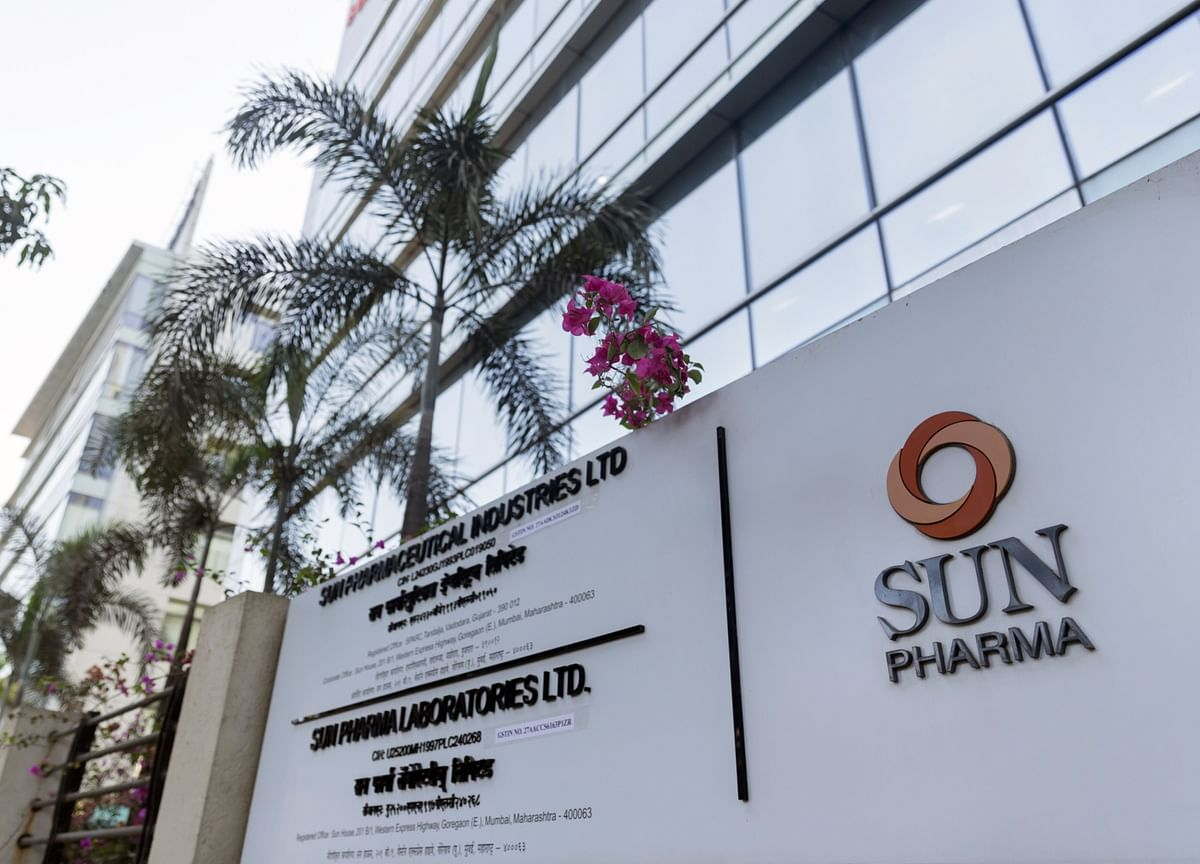 Top India Drugmaker Posts Shock Loss Hit by One-Time Charges