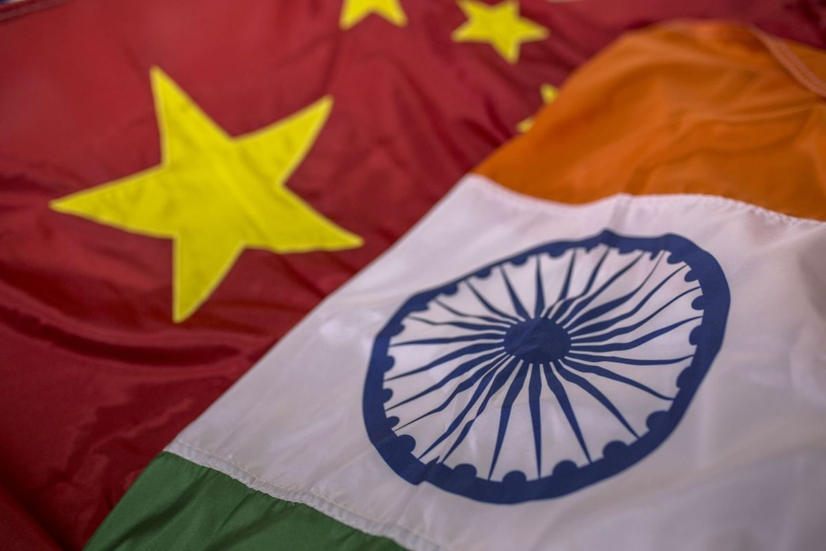 India Builds Trade Barriers With China Amid Border Row